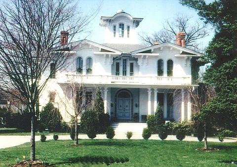 Temora Manor