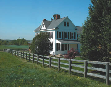 Woodford Farm