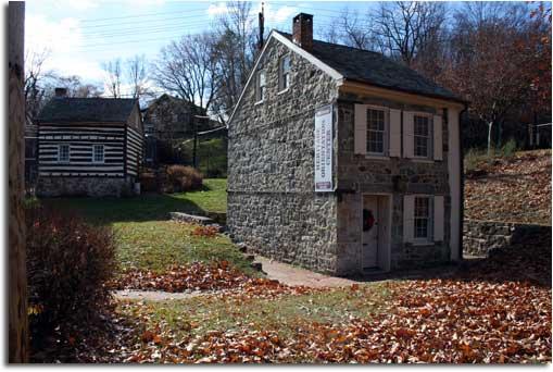 Heritage Orientation Center